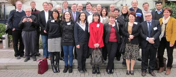 UPPMD BioMarker Meeting at ENMC