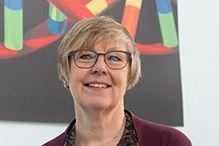 Kate Bushby