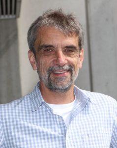 Markus A. Rüegg