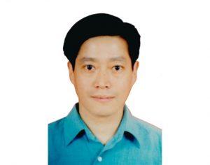 Shuo Lin