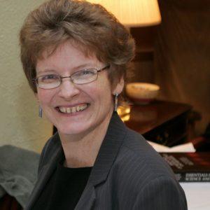 Meg Winberg