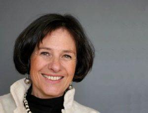 Françoise Rouault
