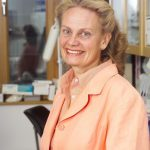Carina Wallgren-Pettersson
