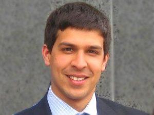 Sunil Rodger