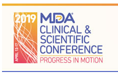 2019 MDA Clinical and Scientific Conference