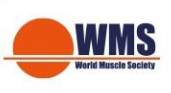 24th International Annual Congress of the World Muscle Society