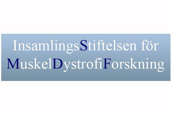 InsamlingsStiftelsen för Muskel DystrofiForsknings