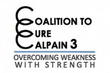 Coalition to Cure Calpain 3