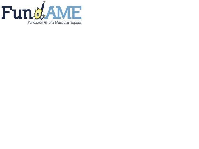 FundAME, Fundación Atrofia Muscular Espinal de España