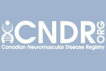 Canadian Neuromuscular Disease Registry - CNDR