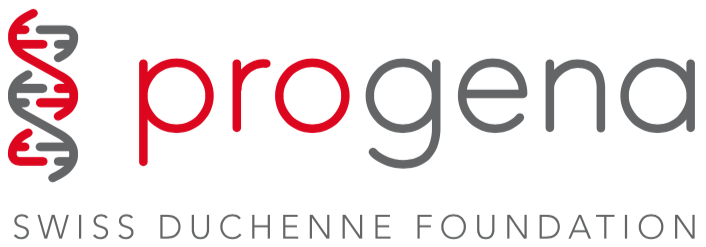 Progena Swiss Duchenne Foundation