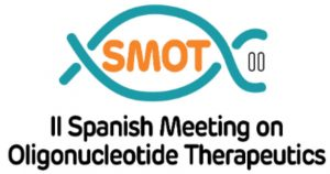 SMOT II Spanish Meeting on Oligonucleotide Therapeutics
