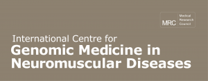 CANCELLED – 13th UK Neuromuscular Translational Research Conference