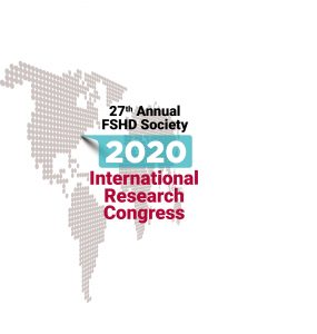 27th Annual FSHD International Research Congress