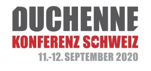 Duchenne Conference Switzerland 2020 – Postponed to 2021