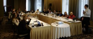 23rd Meeting of the TREAT-NMD Advisory Committee for Therapeutics