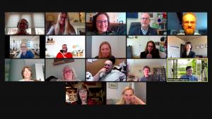 TACT Meeting 2021